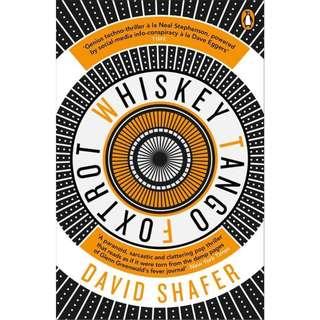 Whiskey Tango Foxtrot (2015)