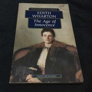 WHARTON - The Age of Innocence