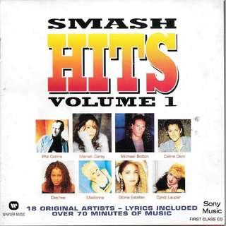 MY PRELOVED CD -SMASH HIT VOLUME 1 /- /FREE DELIVERY (F3C))