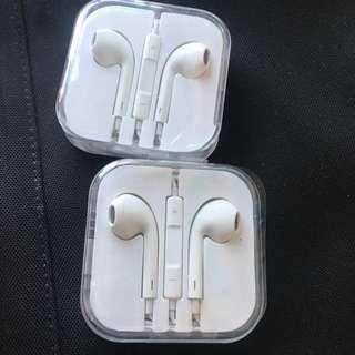 Iphone耳機