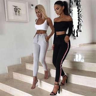 2018 women fashion Pants
