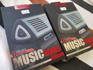Original Remax RB-M3 Bluetooth speaker