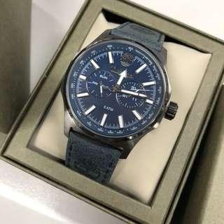 Timberland New Watch
