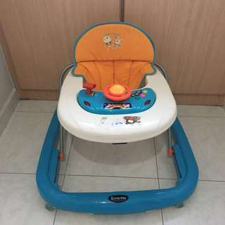 Baby Walker (to bless/give away)