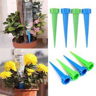 [READY STOCK!] 4 Pieces/Pack Indoor Automatic Watering Irrigation Kit