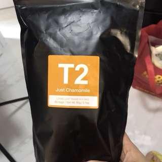 澳洲Tea2菊花茶