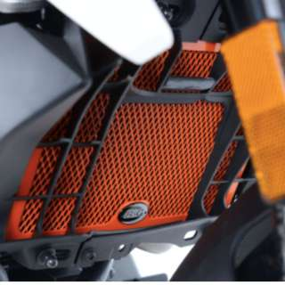 KTM 125/200 DUKE Radiator Guard
