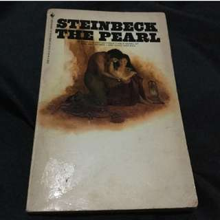 STEINBECK - The Pearl