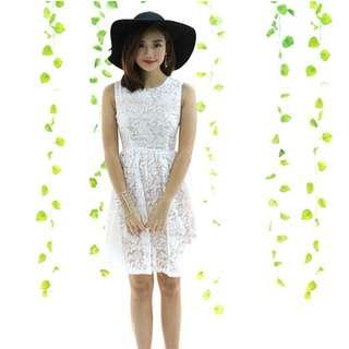 BNWT Fairebelle Snowie Fairy Dress