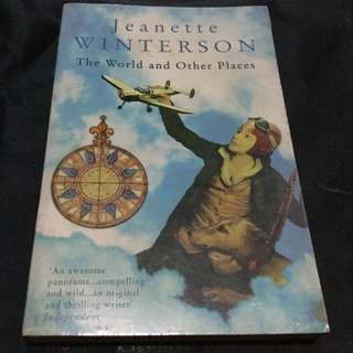 WINTERSON - The World and Other Places