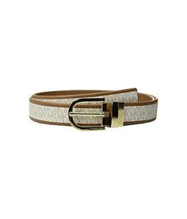 (Was $280) Michael Kors belts