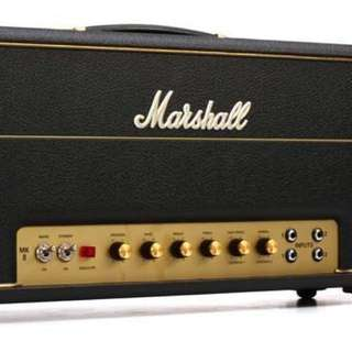 Marshall 1959 SPL Super Lead 100 watt tube head
