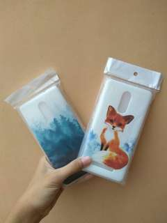 Softcase Xiaomi Redmi Note3