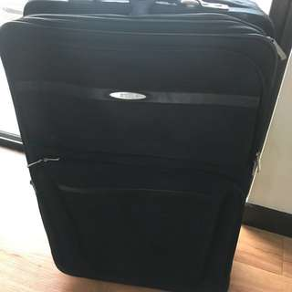 Kenneth Cole Expandable Luggage