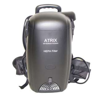 ATRIX Backpack Vacuum Cleaner and Blower