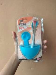 Mask Tools Kit