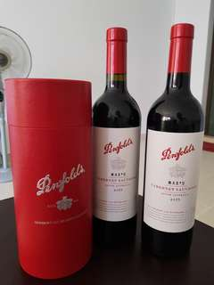Penfolds Red Wine