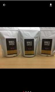 New Arabica Gayo Specialty Coffe Kemasan Per Pack 250gr