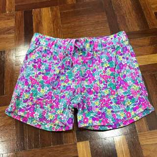 CARTERS SHORTS 3yrs