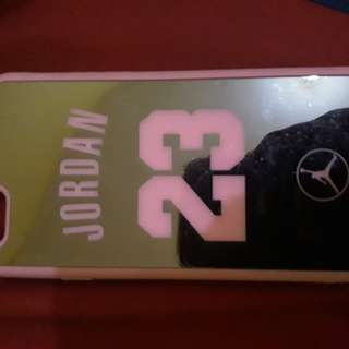 Jordan iphone 6 case