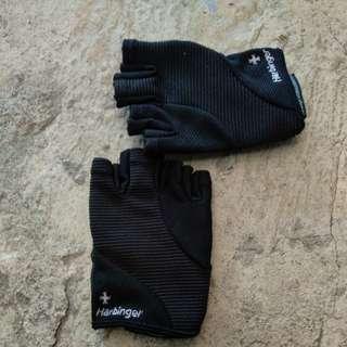 Sarung tangan anak merk Harbinger