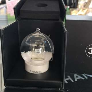 Chanel 水晶球 VIP Gift,gucci Lv