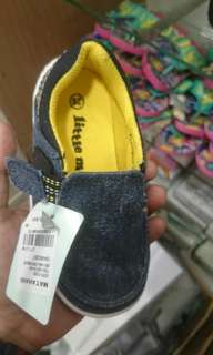 Sepatu Anak Diskon50% (Matah*ri)
