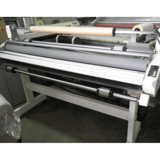 EXCELAM COLD 1600 ROLL LAMINATOR