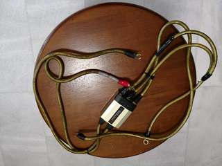 Hot Inazma Hyper Gold + 2 Autocraft Grounding Cable