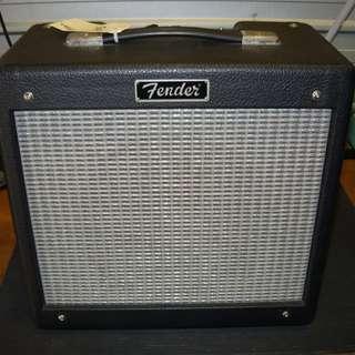 Fender Pro Junior 15 Watt Tube Amp