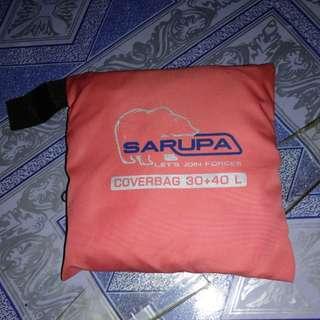 Caver bag sarupa