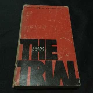 KAFKA - The Trial