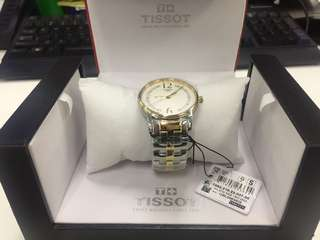 New Tissot Ladies watch