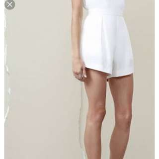 BNWT finders keepers aster short size small