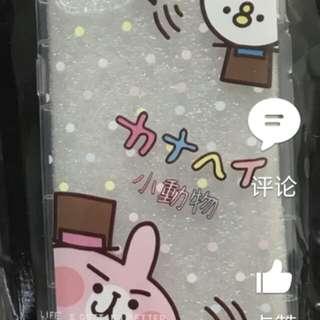 全新卡娜赫拉iphone 7/8手機殼