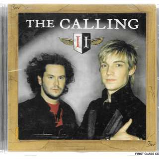 MY PRELOVED CD - THE CALLING TWO /FREE DELIVERY (F3G))