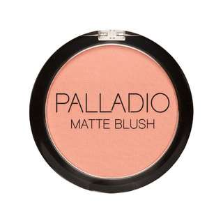 (New)Palladio Matte Blush BM03 Peach Ice