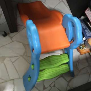 (DISCOUNT AVAIL) Baby slide