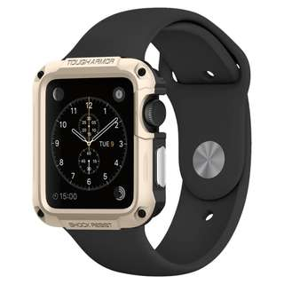 Apple Watch Series 3/2/1 (42mm) Case Tough Armor