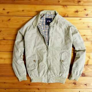 Van Harrington Jacket