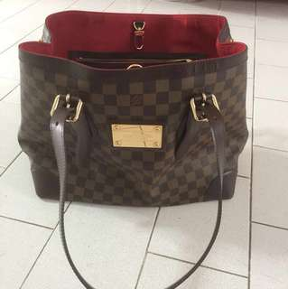 Lv authentic