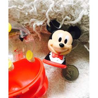 Mickey Mouse Toy Whistle