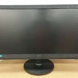 AOC E2060swd (Computer Monitor / Screen 電腦 mon)