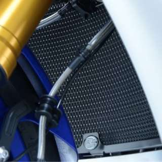Yamaha YZF-R1/R1M '15- and MT-10 '16- RADIATOR GUARDD