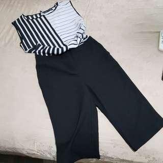 Zara Jump Suit