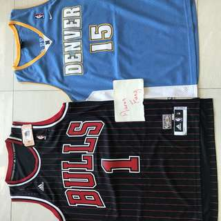 NBA Adidas Jersey 波衫