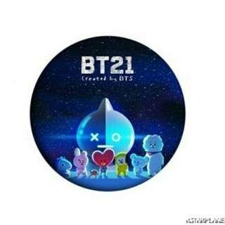 Bt21 merch