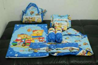 #MakinTebel  Matras Bayi
