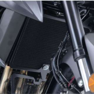 Suzuki GSR750 '11- and Suzuki GSX-S750 '17- RADIATOR GUARD