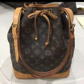 (Further Markdowns Only for 2 days)💯Authentic Louis Vuitton Noe